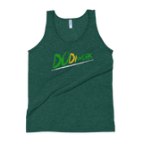 "DoDiWork ""Unity Print"" - Men's Tank Top"