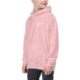 "DoDiWork ""White Stitch"" - Kids Hoodie (Boys & Girls)"
