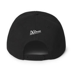 "DoDiWork ""B-Line Dream"" - Snapback Hat"