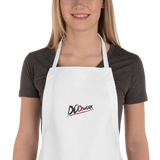"DoDiWork ""Black & Red Stitch"" - Apron"