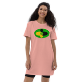 "DoDiWork ""B-Line Prosper"" -T-Shirt Dress"