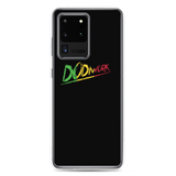"DoDiWork ""Tafari on Black"" - Samsung Case"