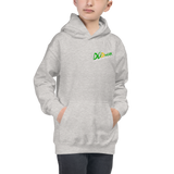 "DoDiWork ""Unity Stitch"" - Kids Hoodie (Boys & Girls)"