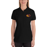 "DoDiWork ""B-Line Work Stitch"" - Women's Polo Shirt"