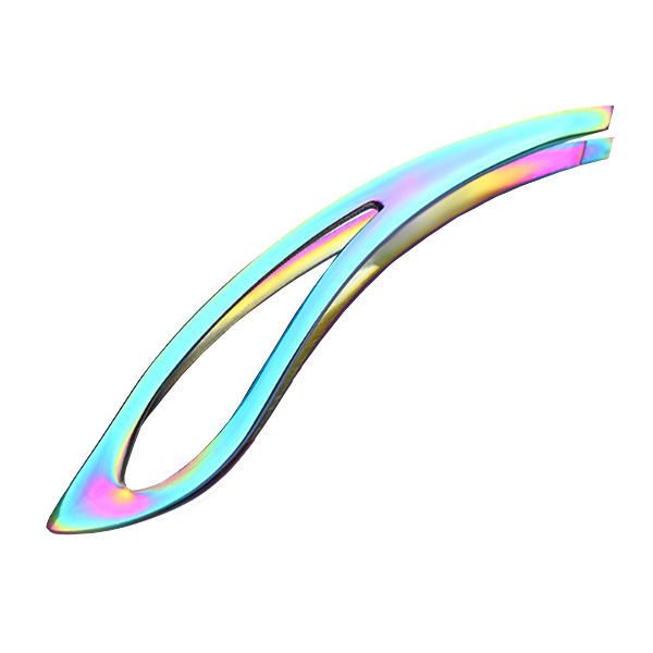 Enchanted Rainbow Tweezer