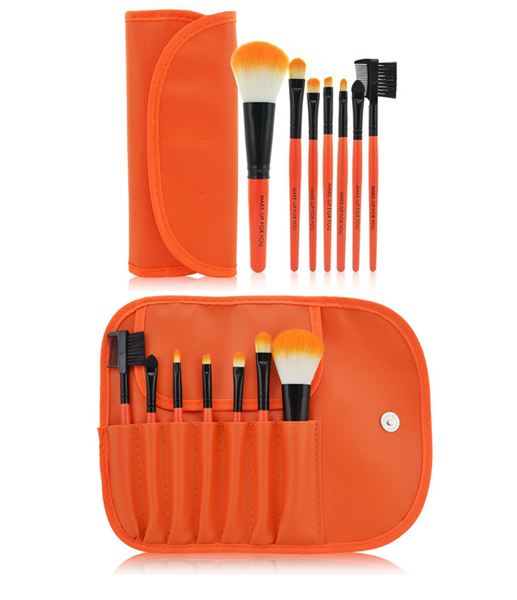 7 Piece Classic Brush Set , Make Up Brush - MyBrushSet, My Make-Up Brush Set  - 5
