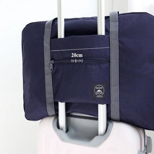 New Foldable Travel Luggage Organizer