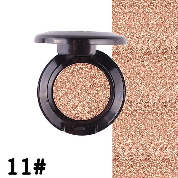 Metallic Illuminator Eye Shadow Singles