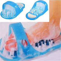 Easy Foot Scrubber