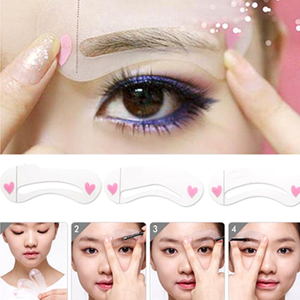 Eyebrow Shaping Tool