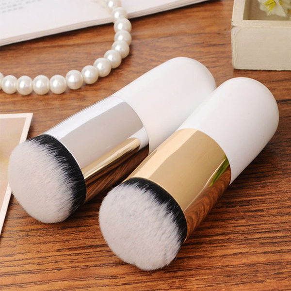 Chunky Foundation Brush ,  - My Make-Up Brush Set, My Make-Up Brush Set  - 4