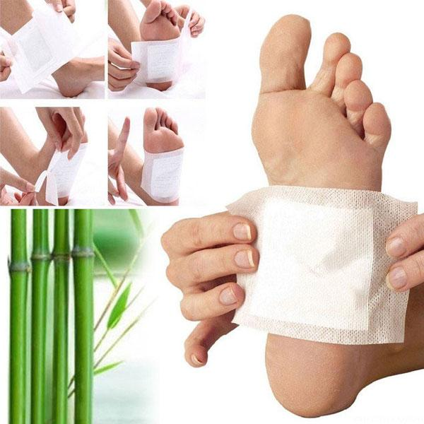 Herbal Foot Detox Patch
