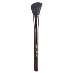 Contour Brush , Make Up Brush - MyBrushSet, My Make-Up Brush Set  - 2
