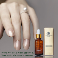 Nail Gel Miracle Essence [PRE-RELEASE]