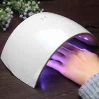 Pro UV Led Nail Dryer