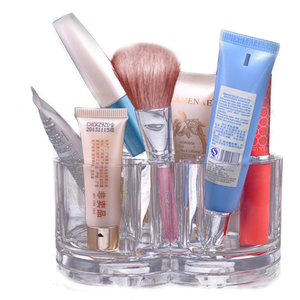 Acrylic Make Up Brush Stand ,  - My Make-Up Brush Set, My Make-Up Brush Set  - 3