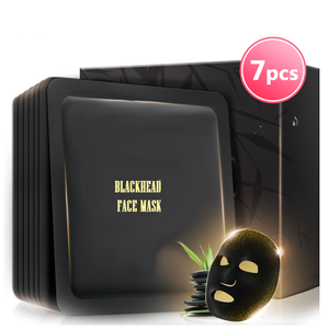 Carbon Blackhead Face Mask