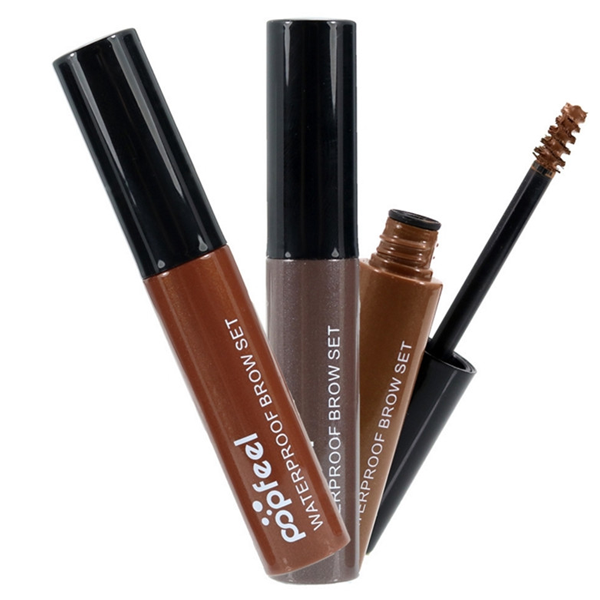 Waterproof Brow Cream Kit