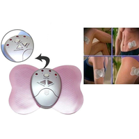 Butterfly Muscle Massager ,  - My Make-Up Brush Set, My Make-Up Brush Set  - 3