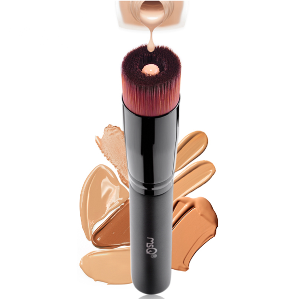 Perfect Application Foundation and Concealer Brush ,  - My Make-Up Brush Set, My Make-Up Brush Set  - 3