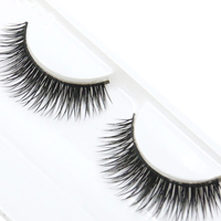Dense Pair Of Smoky Eyelashes