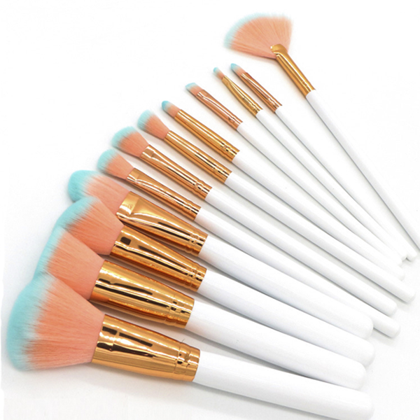 Go For Gold Brush Set