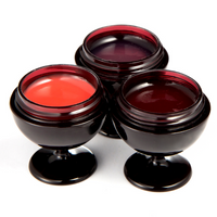 Red Bottle Lip Balm