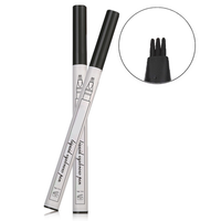 Waterproof Microblading Liquid Eyebrow Pen