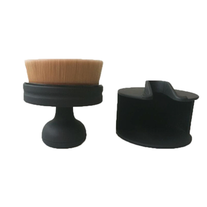 Puff Powder Brush [PRE-RELEASE] , Make Up Brush - My Make-Up Brush Set, My Make-Up Brush Set  - 4