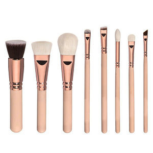 Princess Brush Set , Makeup Brush - My Make-Up Brush Set, My Make-Up Brush Set  - 1