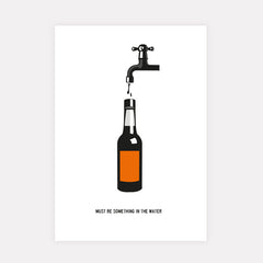 New - Henderson's relish mini print collection - NL Wall Art - 4