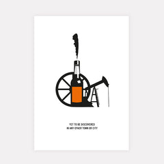 New - Henderson's relish mini print collection - NL Wall Art - 5