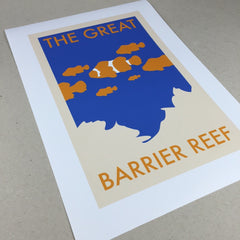 The Great Barrier Reef - NL Wall Art - 3