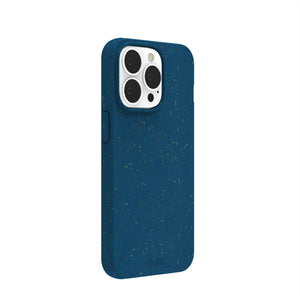 Stormy Blue iPhone 13 Pro Case