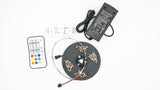 12v Chasing effect Multi color change LED light strip