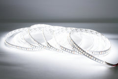 24v 2216 Series 6000K CRI 90 Pure white color LED strip light