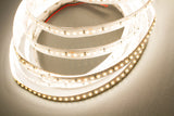 24v 2216 Series 4000K CRI 90 Natural white color LED strip light