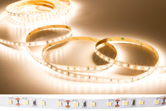 12v 2835 Series CRI 95 3000k Warm white color LED strip light