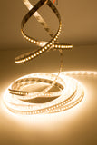 24v 2216 Series 3000K CRI 90 Warm white color LED strip light - LED Updates