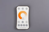 Wireless CCT Controller for 2 in 1 LED Strip Light - LED Updates