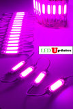 Pink Ultra COB series LED Light Modules - LED Updates
