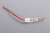 Easy LED strip wire connector for 10mm strip - LED Updates