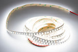 24v Premium Super Bright Series CRI 95 6000k Pure white color LED strip light + Aluminum Channel