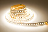 24v Premium Super Bright Series CRI 95 4000k Natural white color LED strip light
