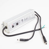 ETL listed Waterproof 12v 6A 72w Power Driver