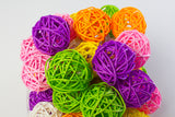 15ft Vine Ball Shape Rainbow color Decoration LED - LED Updates