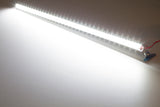 3ft White Color V5630 LED light with Adjustable Footing