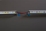 35 inches White Color V5630 LED light with Adjustable Footing