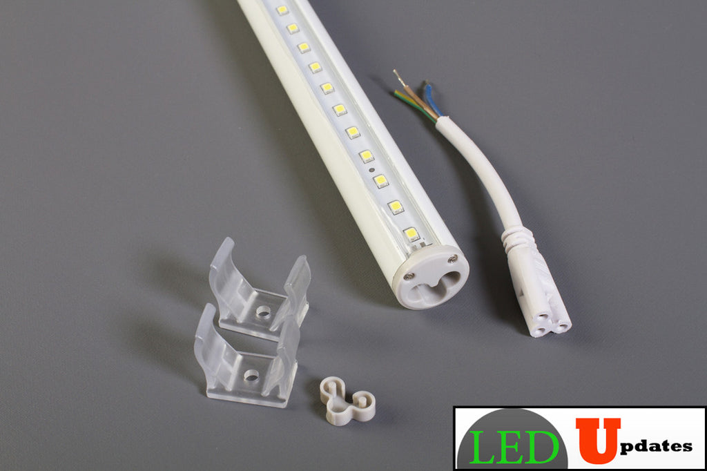 2ft AC powered C2385 Fridge LED light