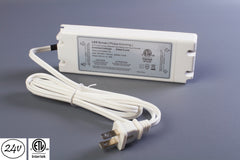 ETL Listed 24V 2.1A 50w Triac Dimmable Power Supply